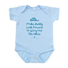 Look Forward Infant Bodysuit Body Suit
