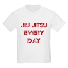 Jiujitsu Everyday T-Shirt