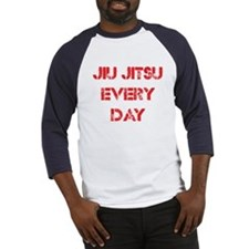 Jiujitsu Everyday Baseball Jersey