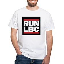 RUN LBC Shirt