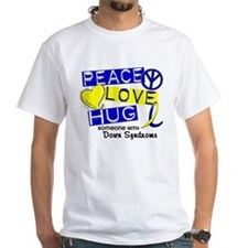 Ds Peace Love Hug 1 Shirt