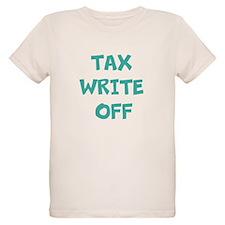 Tax Write Off T-Shirt