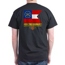 Jtc (mosbys Rangers) T-Shirt