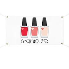 Manicure Banner