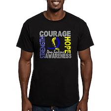 DS Courage Faith 2 T