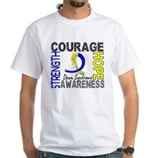 Ds Courage Faith 2 Shirt
