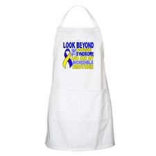 DS Look Beyond 2 Brother Apron