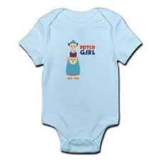 DUTCH GIRL Body Suit