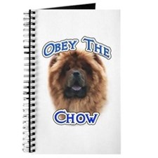 Chow Obey Journal