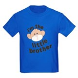 little brother monkey T