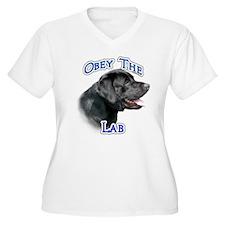 Lab Obey T-Shirt