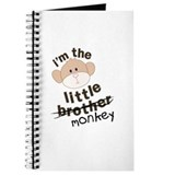 little brother monkey crossout Journal