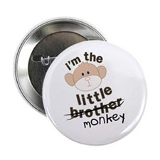 little brother monkey crossout Button