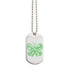 Mental Health Dog Tags
