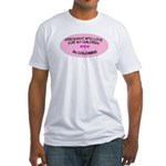 Pregnant With Love- Children in Colombia  Fitted T