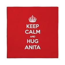 Hug Anita Queen Duvet