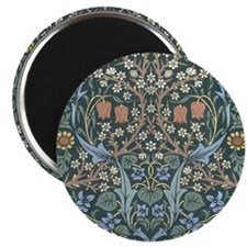 William Morris Blackthorn Magnet