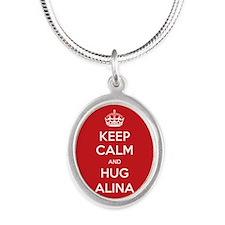 Hug Alina Necklaces