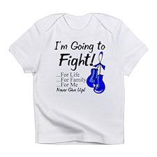 Fight Dysautonomia Gloves Infant T-Shirt