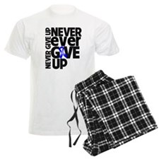 Never Give Up Dysautonomia Pajamas