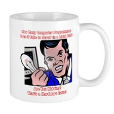 How Many Programmers Mugs