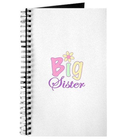 Big Sister Journal