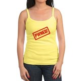 Pwned! Ladies Top