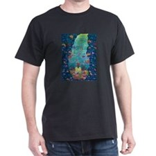 Girdners Grotto Fish Bliss T-Shirt