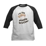 middle brother monkey Tee