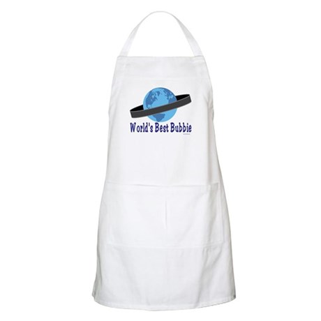 World's Best Bubbie BBQ Apron