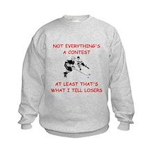 hockey Sweatshirt