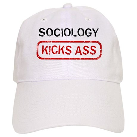SOCIOLOGY kicks ass Cap