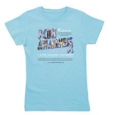 2014 Cdh Awareness Day Girl's Tee