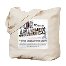 2014 CDH Awareness Day Tote Bag