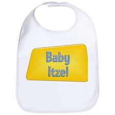 Baby Itzel Bib
