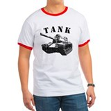 Patton Tank T