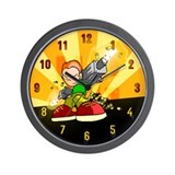 Pico Clock