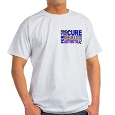 RA Find the Cure T-Shirt