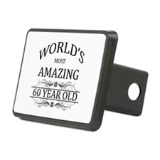 World's Most Amazing 60 Ye Hitch Cover