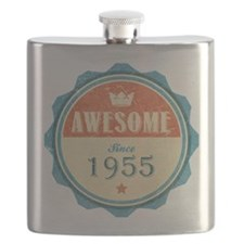 Awesome Since 1955 Flask