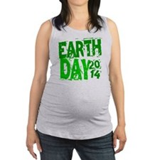 Earth Day 2014: Maternity Tank Top