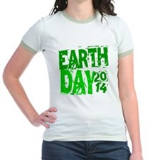 Earth Day 2014: T