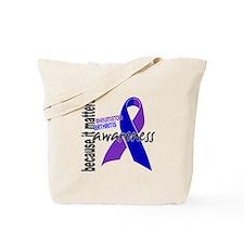 RA Awareness 1 Tote Bag
