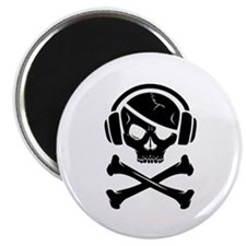 Music Pirate (bittorrent) Magnet