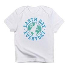 Vintage Earth Day Everyday Infant T-Shirt