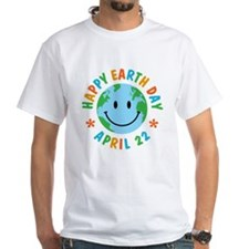 Happy Earth Day Shirt