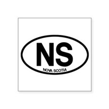 Nova Scotia Sticker