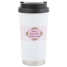 Funny Best christmas Travel Mug