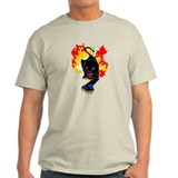Funny Panther T-Shirt