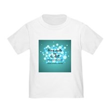 Infection control T